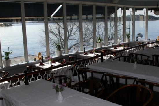 Waxholms Hotell Restaurant