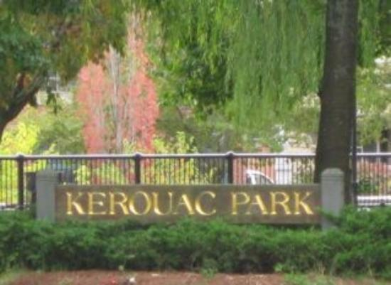 Kerouac Park Lowell 2018 All You Need To Know Before
