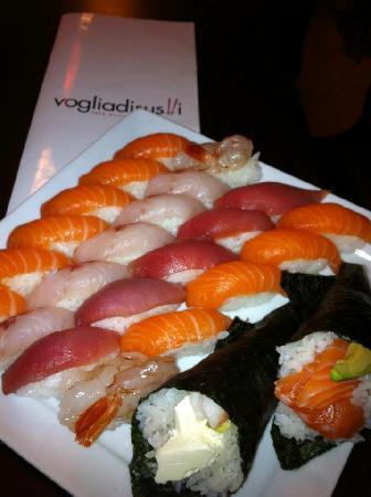 Voglia di Sushi: vogliadisushi