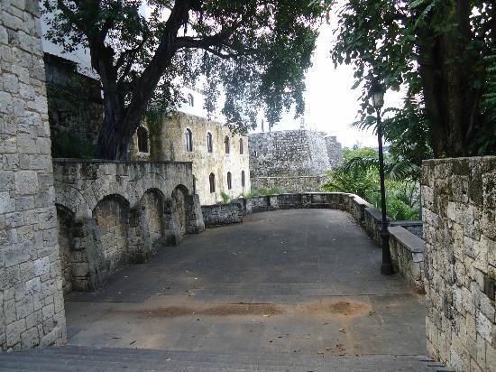 Zona Colonial Picture of Santo Domingo City Tour Santo Domingo