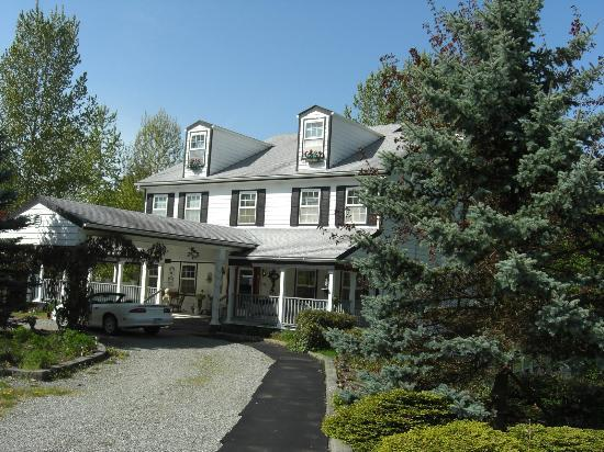 Rooster Hill Short Stay Suites: Inn @ Rooster Hill