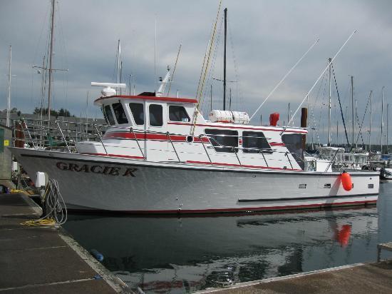 Yaquina Bay Charters