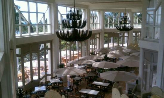 Merveilleux Grand Wailea   A Waldorf Astoria Resort: Grand Dining Room