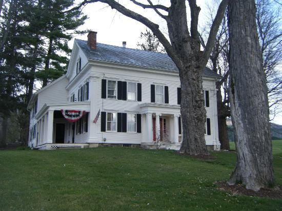 White Rocks Inn Bed and Breakfast 사진