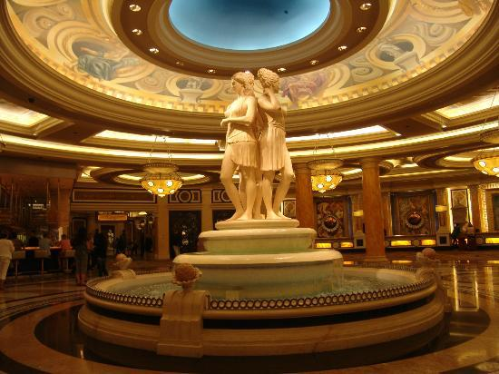 Caesars Casino Review – Is this A Scam/Site to Avoid
