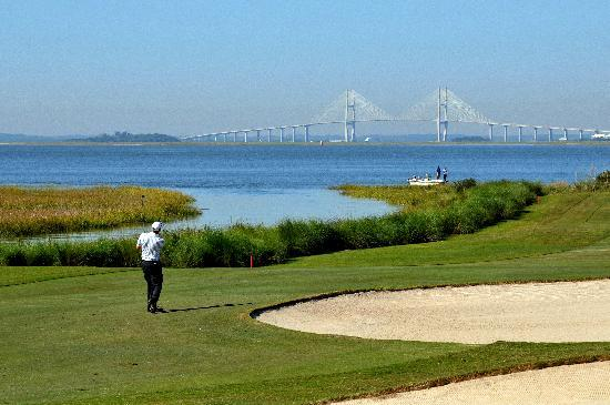 Golden Isles of Georgia: Home of the McGladdery Classic PGA Golf Stop