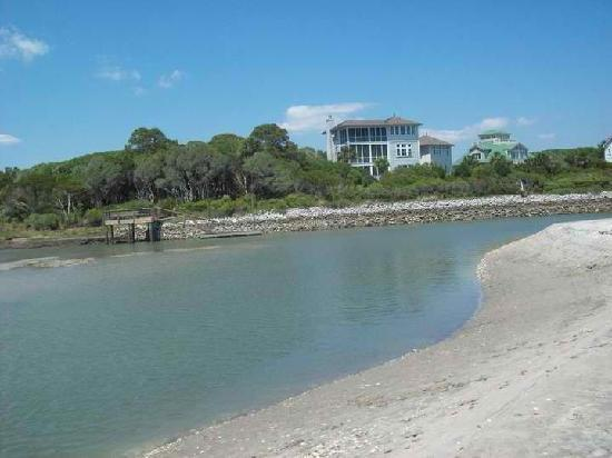 The 10 Closest Hotels To Edisto Beach State Park Campground Island Tripadvisor Find Near