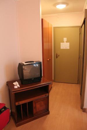 Hotel Le Suisse: Habitacion