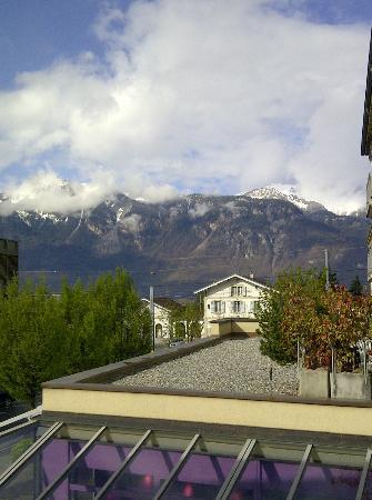 Hotel Le Suisse