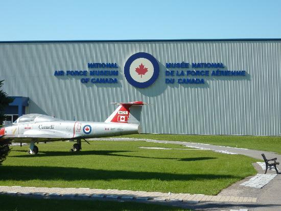 National Air Force Museum of Canada 이미지