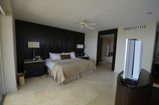 Grand Velas Riviera Nayarit: The beds are the most comfortable possible