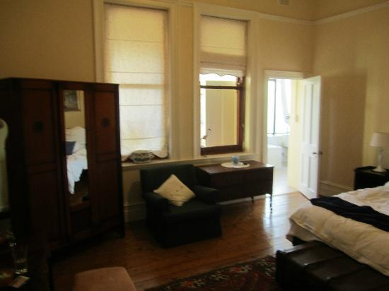 Carmichael Guesthouse: Room 4