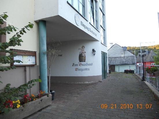 Brauhaus Zils: Zil's Restaurant