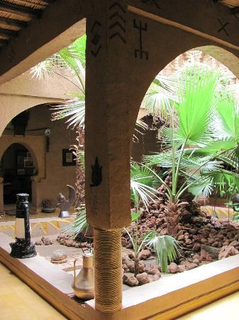Hotel Kasbah Mohayut: galería
