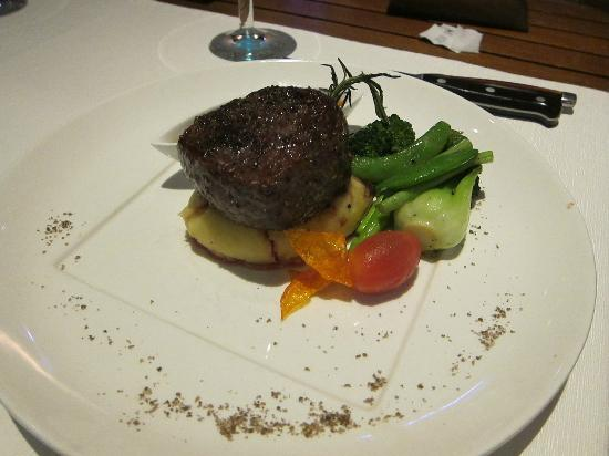 Sea Fire Salt: steak
