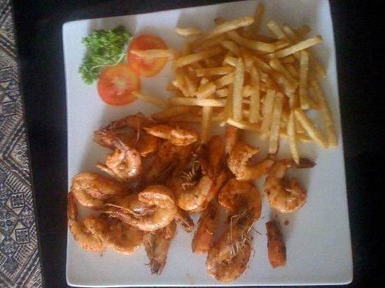 Samagi Restaurant: our best seafood