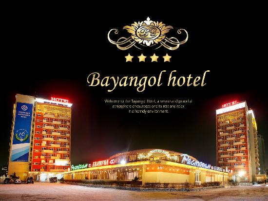 Bayangol Hotel Tripadvisor