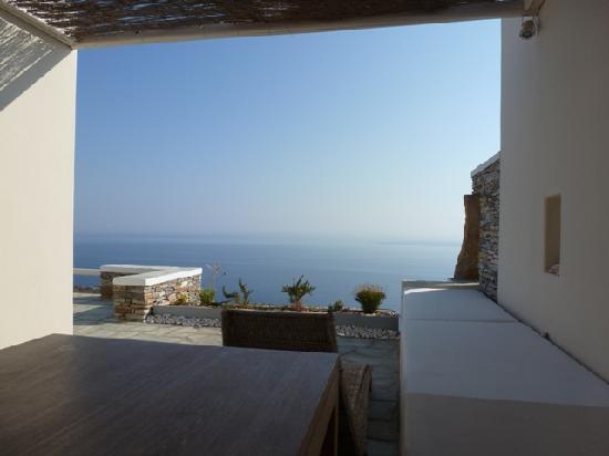 Verina Astra: room view