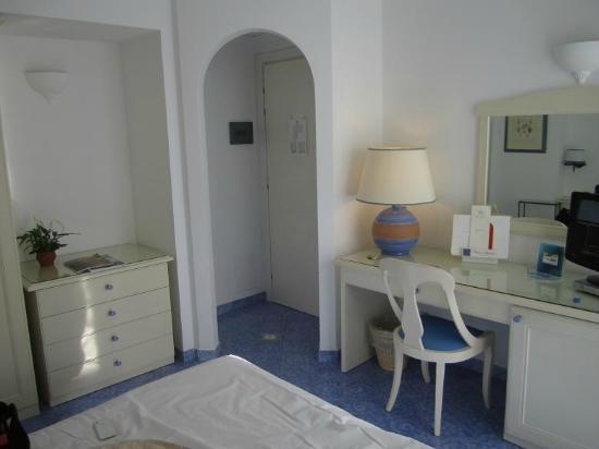 Hotel Relais Maresca: Economy Double Room