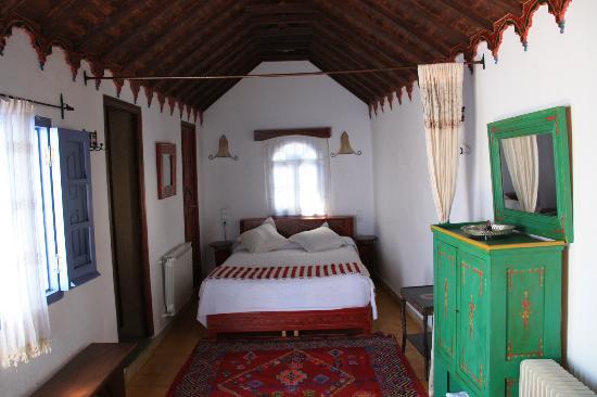 Casa Perleta: Chambre N°8