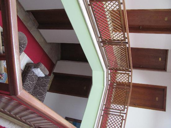 Green Beyza Hotel Antalya: Hall
