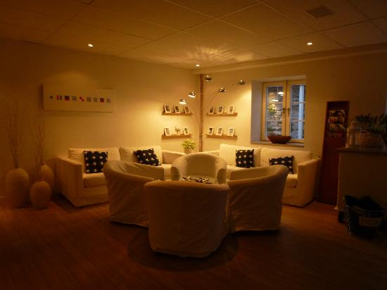 Hotel Stenugnen: Lobby