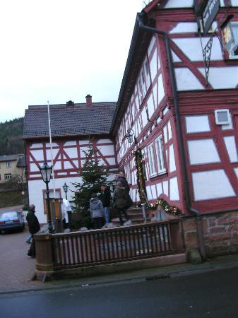 Restaurant-Metzgerei Zum Stern