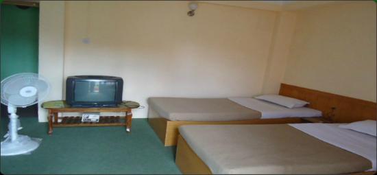 Hotel Nana : Double Bed Room