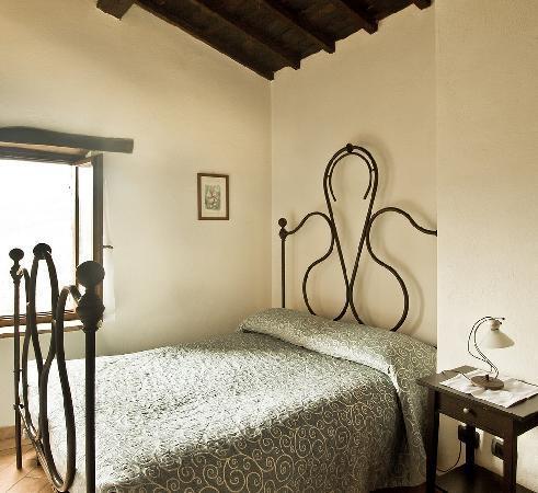 Appartamenti Vacanza La Meridiana: .