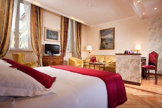Hotel Nazionale : Executive