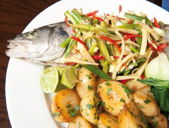 Seafood Restaurants Windermere