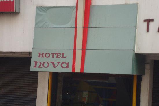 Nova Hotel: overview 1