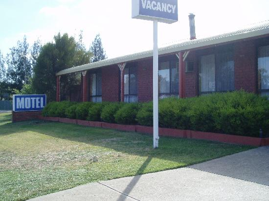 St Arnaud Country Road Motel