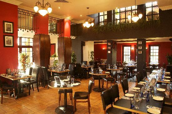 Italian Restaurants In Singapore West