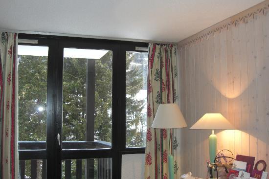 Mercure Courchevel: Room