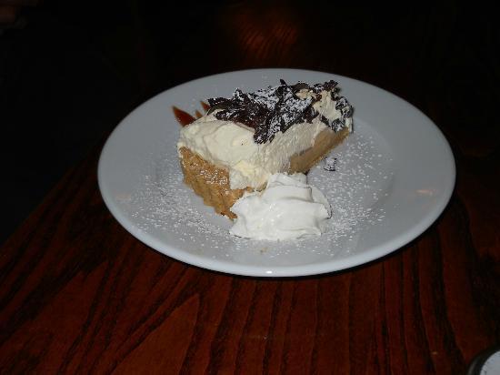 The Anchor Inn: bannifo pie