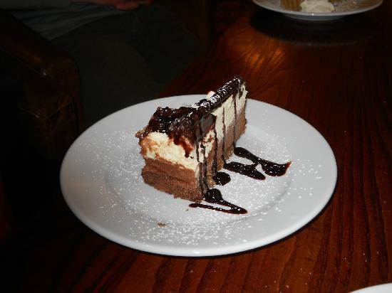 The Anchor Inn: muid pie