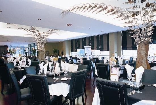 Aagrah: Main Dining Area