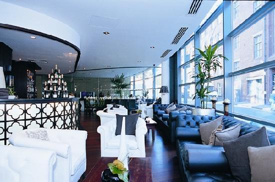 Aagrah: Reception Area