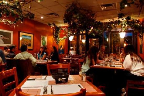 Restaurant La Fonderie Rue Rachel