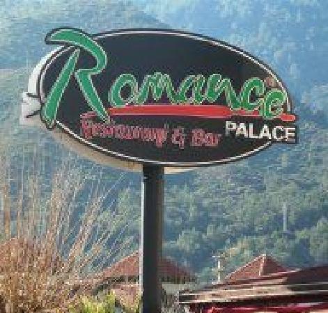 Romance Palace: Time to ROMANCE