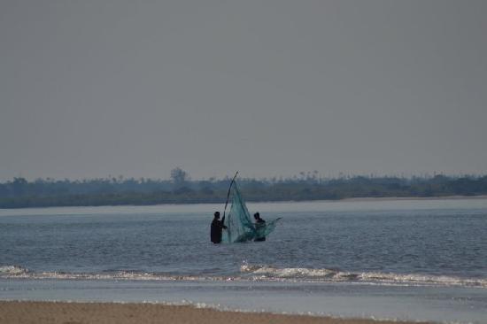 Quelimane, Mozambique: Zalala