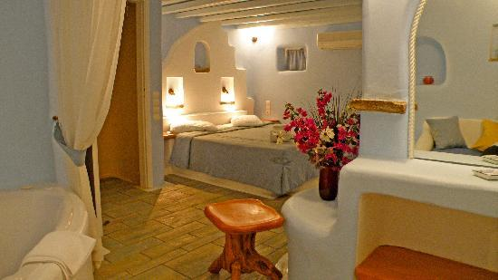 米科諾斯之星飯店照片