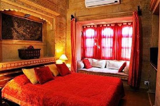 Photo of Chandra Niwas Jaisalmer