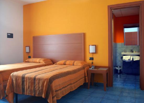 La Tonnara Hotel: doppia