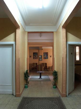 Garden City House - Prices & Hostel Reviews (Cairo, Egypt