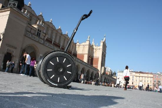 Segway Tours Krakow: getlstd_property_photo