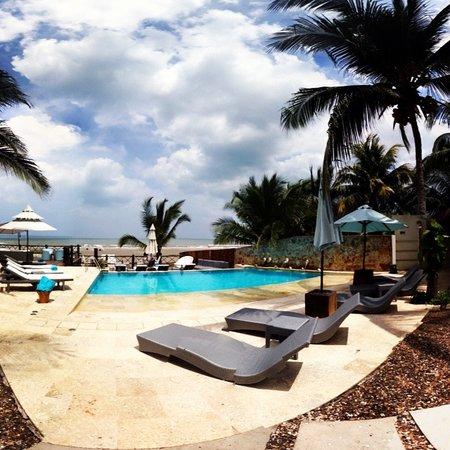 Karmairi Hotel Spa: Karmairi - Piscina