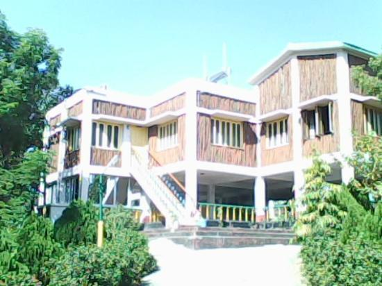 WBFDC Nature Resort - Garhpanchkot