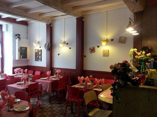 Restaurant L'ALS'ASSIETTE